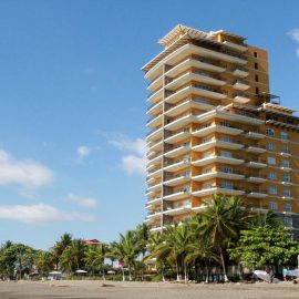 Hotel Vistas Las Palmas