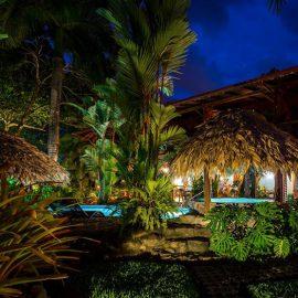 Hotel Banana Azul